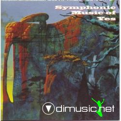 Yes - Symphonic Music of Yes - 1993