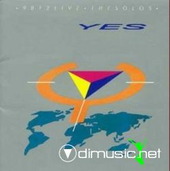 Yes - 9012 Live - The Solos - 1985