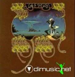 Yes - Yessongs - 1973