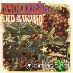 Aphrodite's Child(Vangelis & Demis Roussos) - End Of The World - 1968