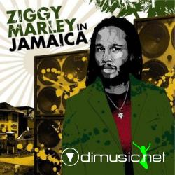 Ziggy Marley - In Jamaica