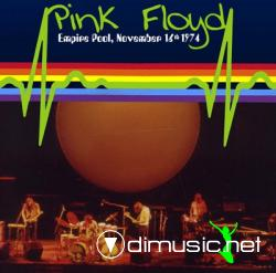 Pink Floyd - Live at Empire Wembley Pool