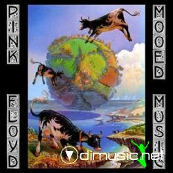 Pink Floyd - Mooed Music - 1970