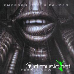 EMERSON, LAKE & PALMER - Then and Now - 1998