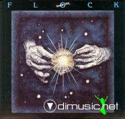 Flock - Inside Out (Vinyl, LP, Album) 1975