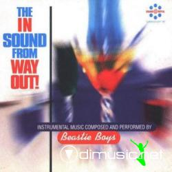 Beastie Boys - The In Sound from Way Out! (1996)