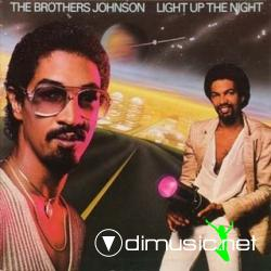The Brothers Johnson - Light Up The Night - 1980