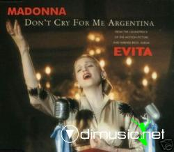 Evita - The Motion Picture Soundtrack& Music From The Motion Picture