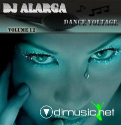 VA - DJ ALARGA (Dj ΑΛΑΡΓΑ) - DANCE VOLTAGE - VOLUME 12