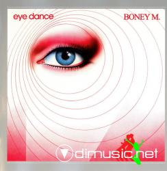 Boney M -  Eye Dance - The Remastered Edition 2007
