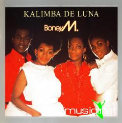 Boney M -  Kalimba De Luna - The Remastered Edition 2007