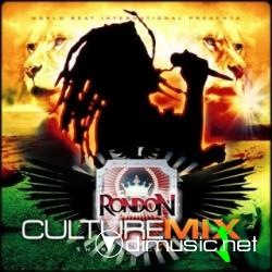 DJ Rondon - Culture Mix Vol.18 (2009)