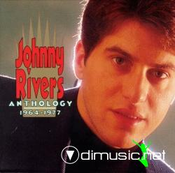 Johnny Rivers Anthology, 1964-1977 [2-CD Set]