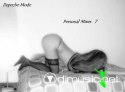 Depeche Mode - Personal Mixes 7