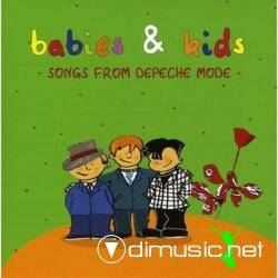 Depeche Mode - Babies & Kids Songs(2008)
