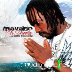Mavado-(Mr.Brooks) A Better Tomorrow