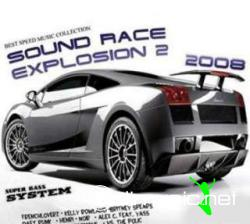 VA - Sound Race Explosion Vol.2 [2008]