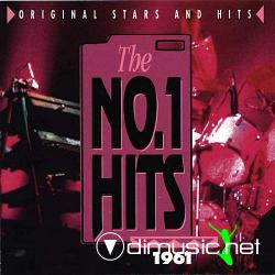 the no1 hits 1961