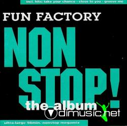 Fun Factory - Nonstop