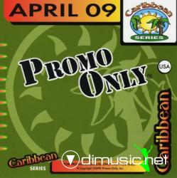 VA - Promo Only Caribbean Series April 2009
