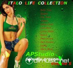 Italo life collection Vol.1-5