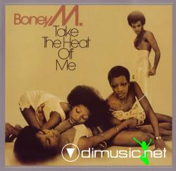 Boney M - Take The Heat Off Me - The Remastered Edition 2007