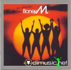 Boney M - Boonoonoonoos - The Remastered Edition 2007