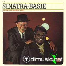 Sinatra Basie - An Historic Musical First (1962)
