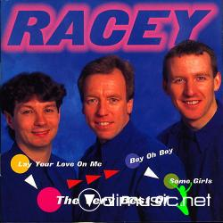 Racey - The Very Best Of