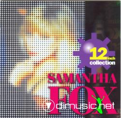 Samantha Fox - 12 Inch Collection - 2004