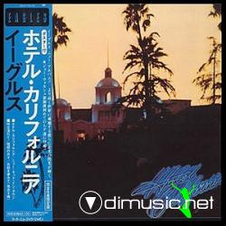 The Eagles - Hotel California  (Japan Remaster)