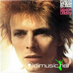 David Bowie - Space Oddity(1969) flac