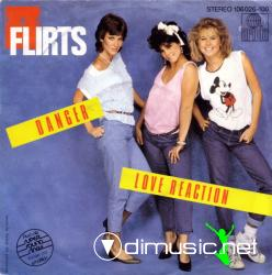The Flirts - Remastered