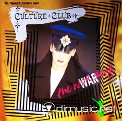 Culture Club - The War Song (US 12 Maxi-Single)