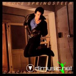 Bruce Springsteen - Dancing In The Dark [12'']