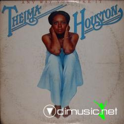 Thelma Houston - Any Way You Like It - 1976