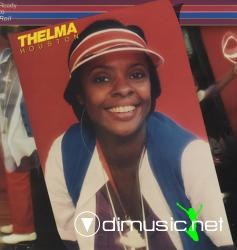 Thelma Houston - Ready to Roll - 1978