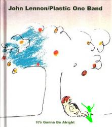 John Lennon It's Gonna Be Alright (Soundboard) FLAC