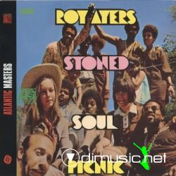Roy Ayers – Stoned Soul Picnic