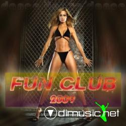 Fun Club (2009) 2CD + Urban Latino Dance (2009) + Chilling Winter - Music for Love (2009)