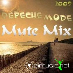 Depeche Mode - Mute Mix (2009) + ????????-2009 (2009) + Funky House Meets Electro (2009)