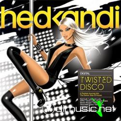 VA - Hed Kandi Twisted Disco (2009)+VA-The Edge Of The Eighties (2008)+VA-Trancern 01 (2009)