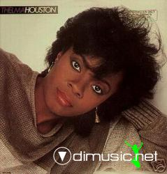 Cover Album of Thelma Houston - Thelma Houston - 1983
