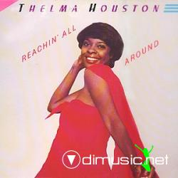 Thelma Houston - Reachin' All Around - 1983
