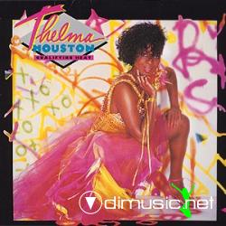 Thelma Houston - Qualifying Heat - 1984