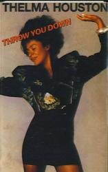 Thelma Houston - Throw You Down - 1990