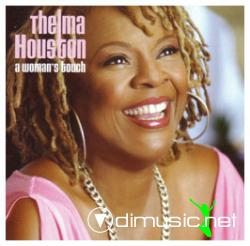 Thelma Houston - A Woman's Touch - 2007