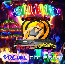 VA - New Dance Maxi Dj Vol.2