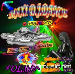 VA - New Dance Maxi Dj Vol.4