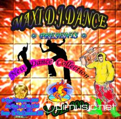 VA - New Dance Maxi Dj Vol.5